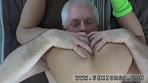 Old latina milf anal and japanese old..